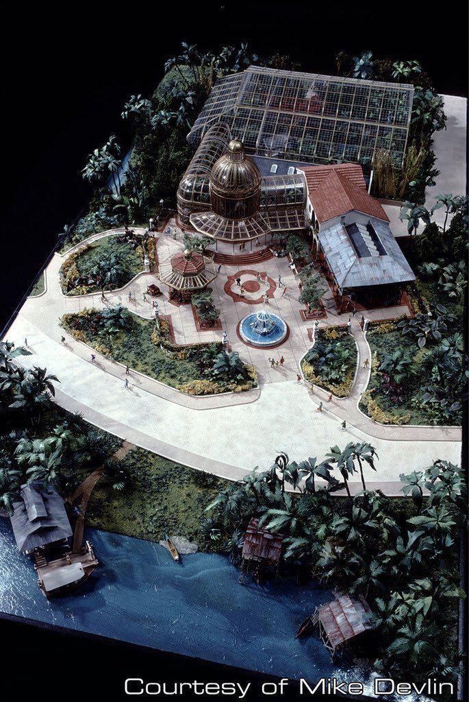 Pin On Disney Parks