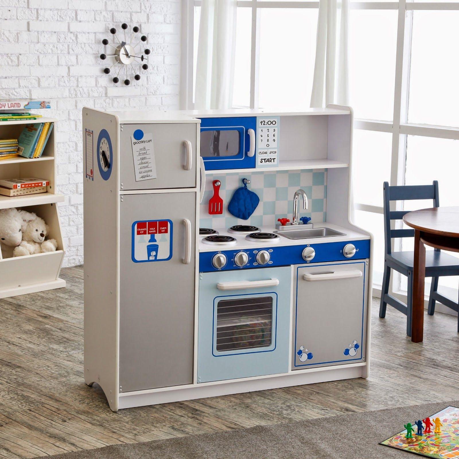 kidkraft toy kitchen exhaust fan for 我們看到了 我們是生活 家 美國木製玩具 傢俱製造商kidkraft 所 所推出的廚房系列
