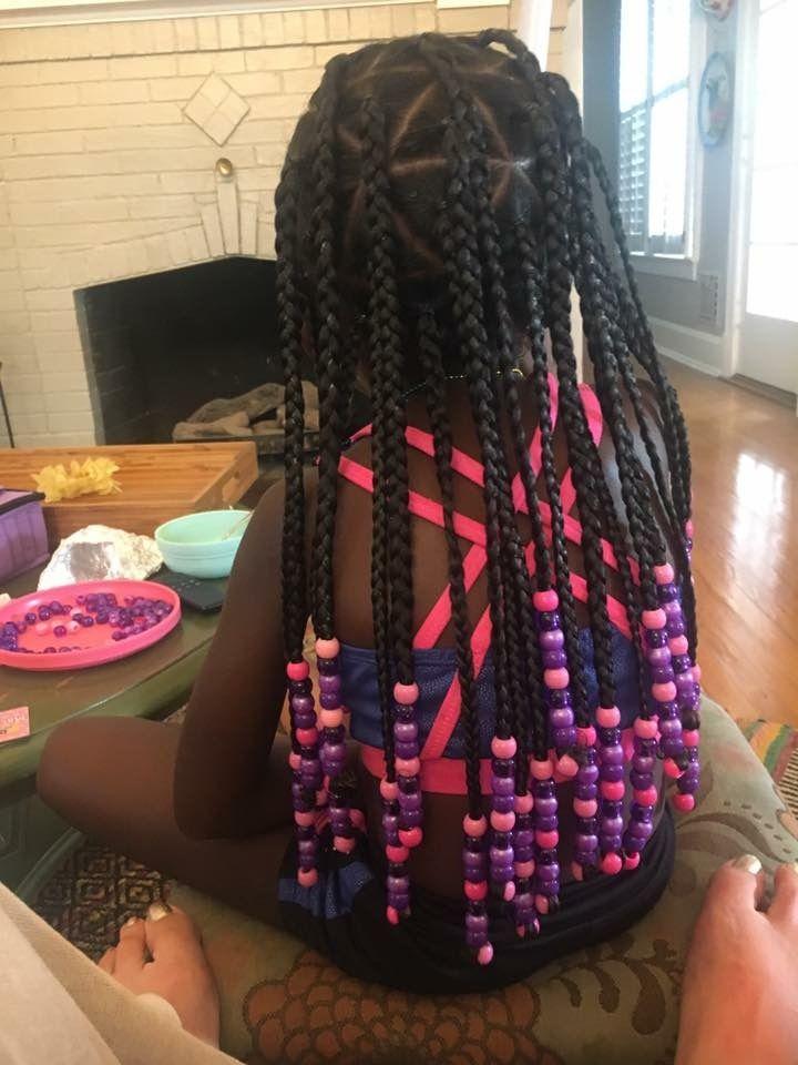 Mixed Girl Hairstyles Image By Jasmin Freeman On Natural Hair