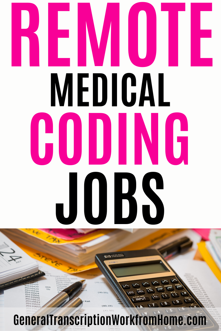 Pin On Medical Transcription Jobs From Home