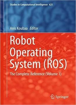 Robot Operating System (Ros) PDF | Robots | Robot operating system
