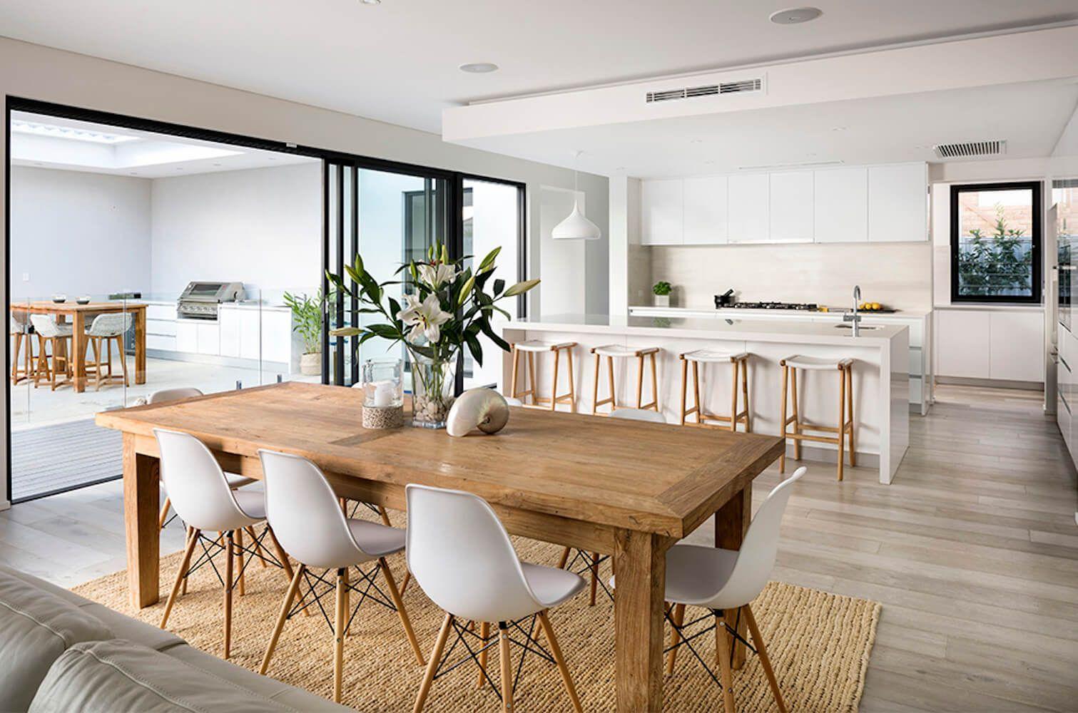 sorrento custom built home by oswald house idea pinterest