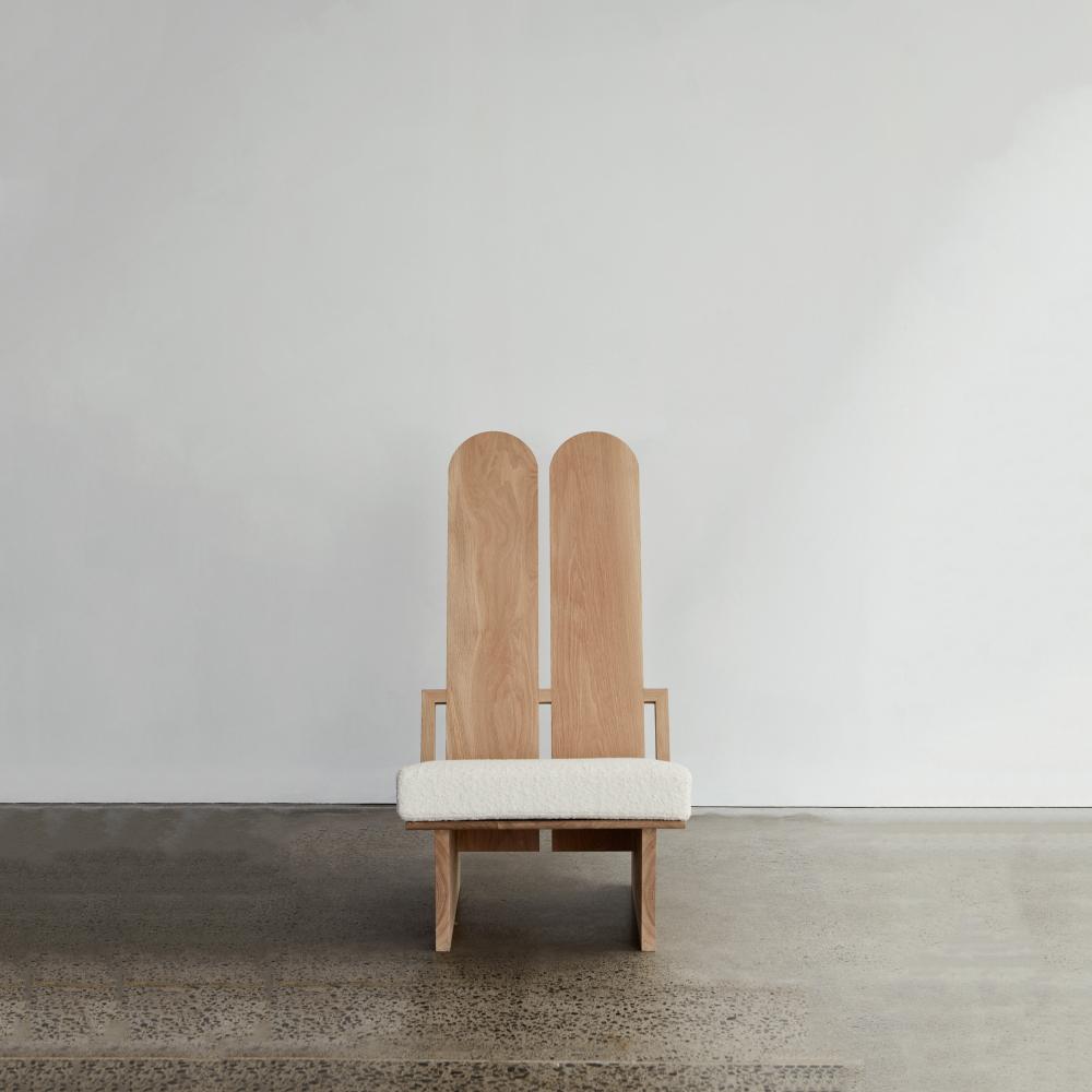 Sometimes We Sit Chair In 2020 Minimalist Chair Chair Minimalist Furniture