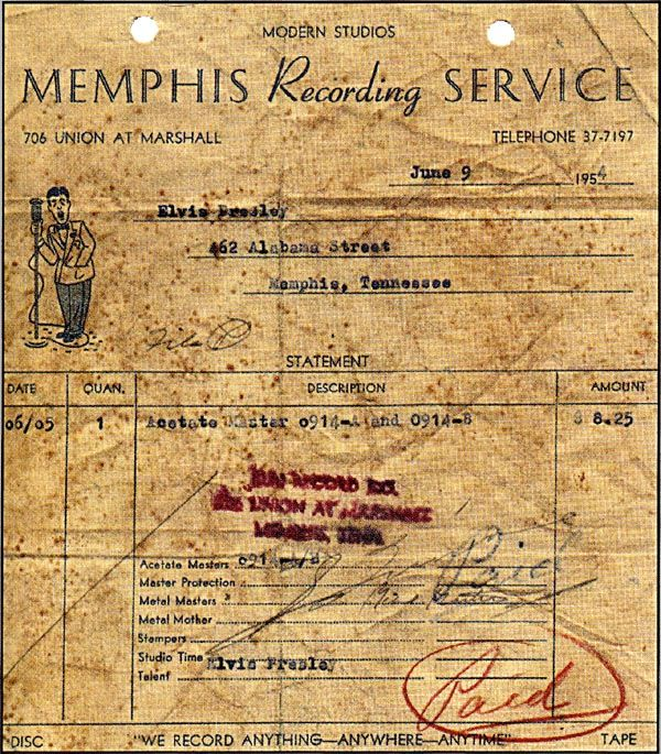A guy who lived at 462 Alabama Street in Memphis