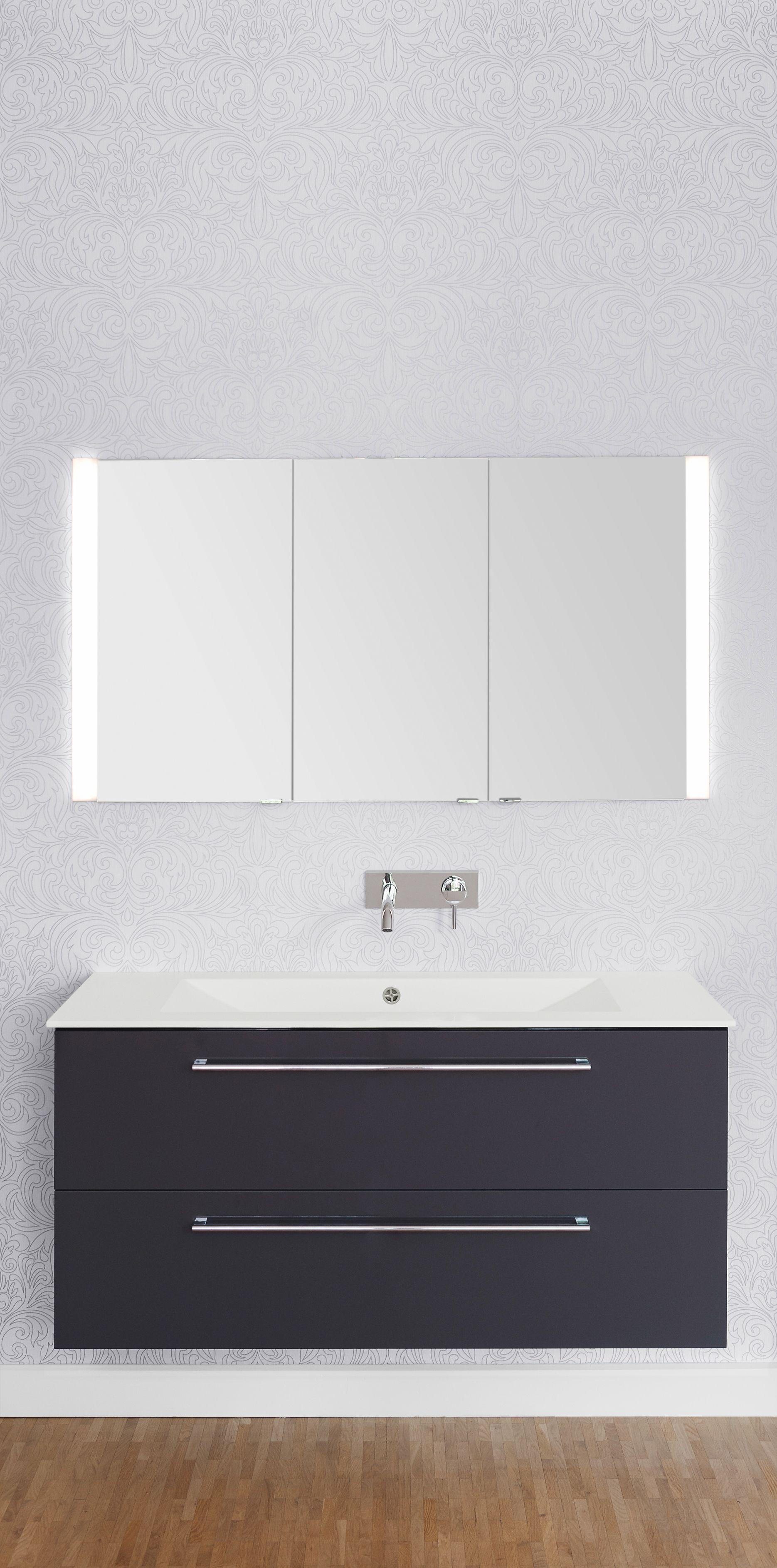 Moderner Waschtisch moderner waschtisch minibagno badezimmer