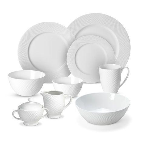 Mikasa - Stanton dinnerware  sc 1 st  Pinterest & Mikasa - Stanton dinnerware   White dinnerware   Pinterest   Mikasa ...