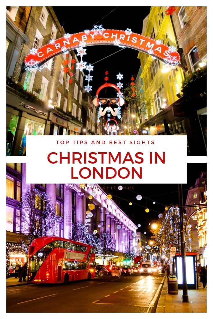 Spending Christmas In London In 2020 London Christmas Christmas Travel Holiday Travel