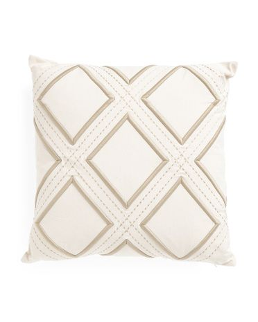 Rodeo Home 20x20 Darcy Pillow 16 99 Throw Pillows Pillows Decorative Throw Pillows