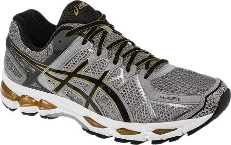 3b84fe3d9acd0 (38% Off) Men s ASICS GEL-Kayano 21 Running Shoe – Grey Beige