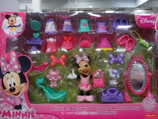 These Minnie Mouse Toys For Girls Are The Best Minnie Mouse Toys Unique Gifts For Kids Minnie Mouse Gifts