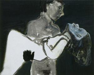 Marlene Dumas 'The Image as Burden'