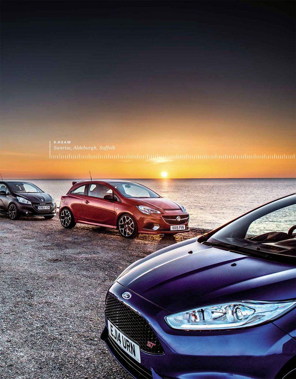 Evo Magazine Audi Polo Gti Bmw