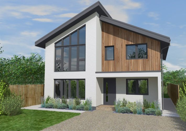 Graven Hill Architecture Diy
