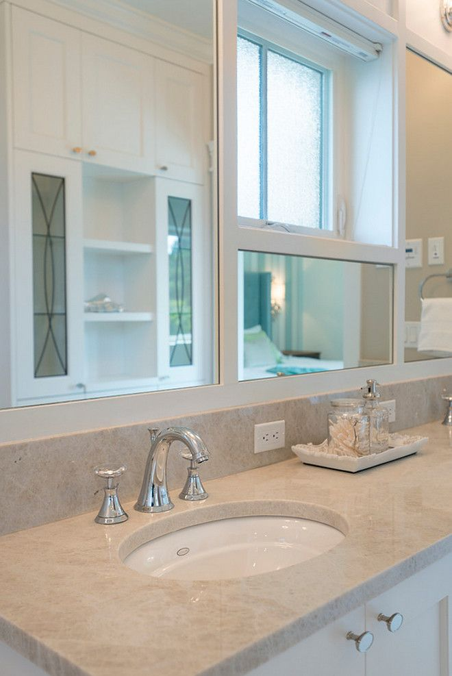 Bathroom Faucet. Bathroom faucet is Grohe 20124000 3 Hole faucet ...