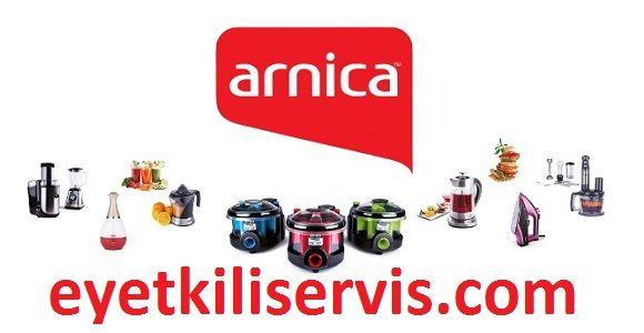 Arnica Servis