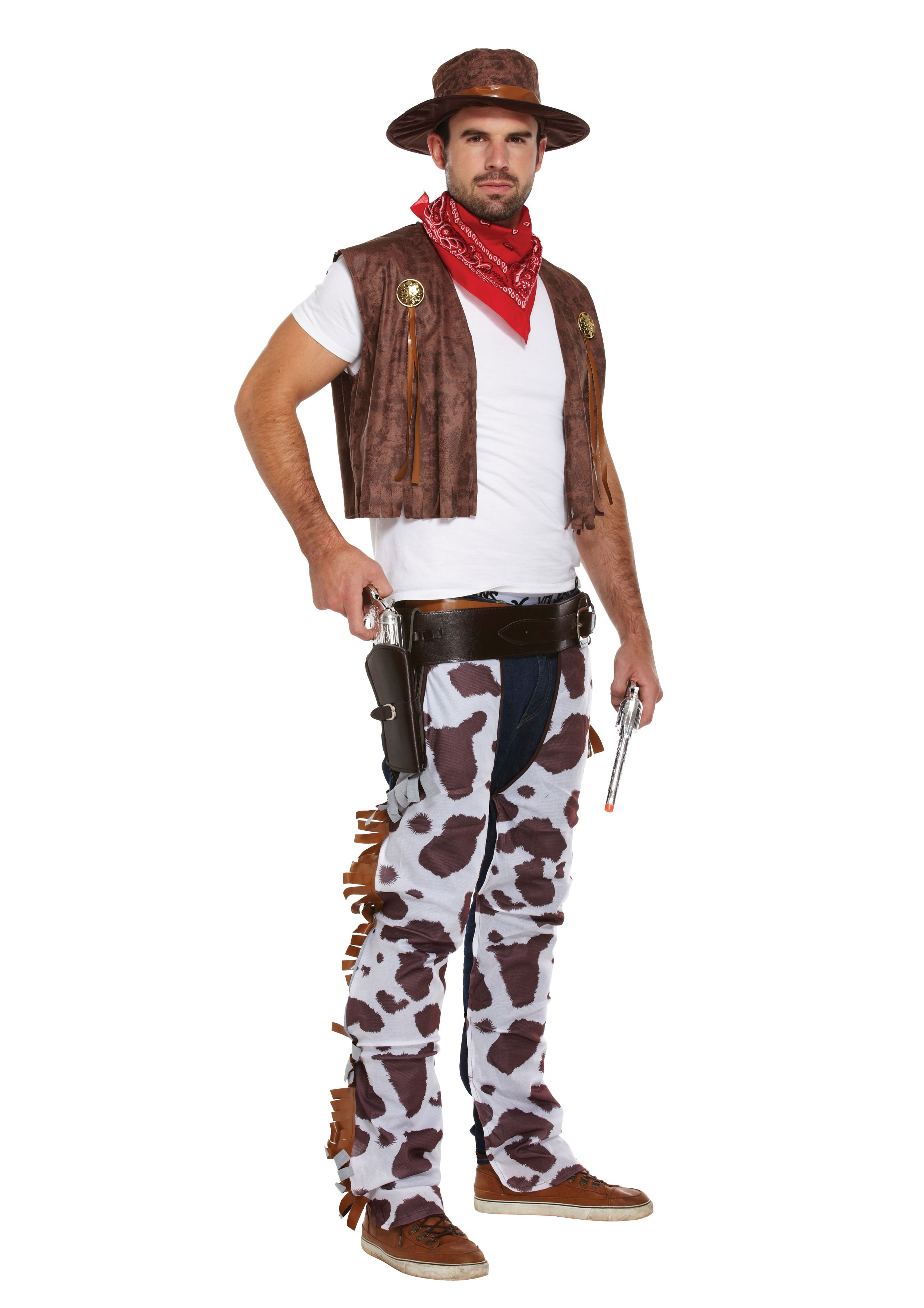 Sheriff Badge Wild West Western Cowboy Cowgirl Indian Toy Story Mens Fancy Dress
