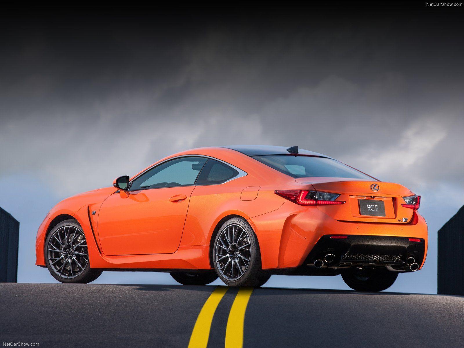 2015 Lexus RC F Lexus cars, Lexus, Lexus lfa
