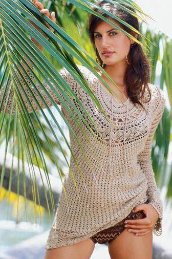 Crochetemoda: Junho 2011