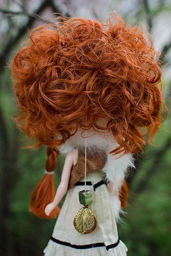 Fox Girl | Flickr - Photo Sharing!