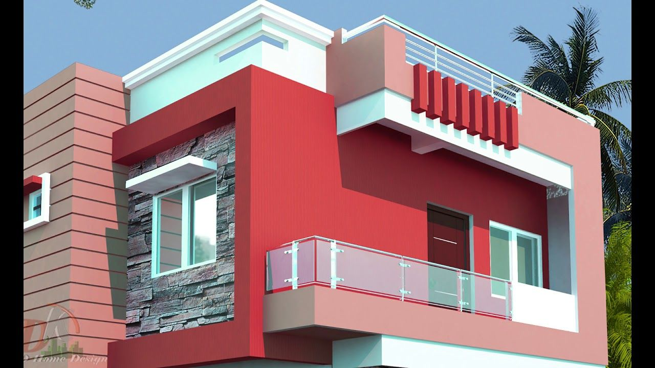 LATEST PARAPET WALL DESIGNS WITH RAILINGS INDIAN STYLES ...