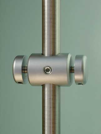 Panel Shelf Supports For 10mm Rod Nova Display Systems Store Rod Shelf Supports Display