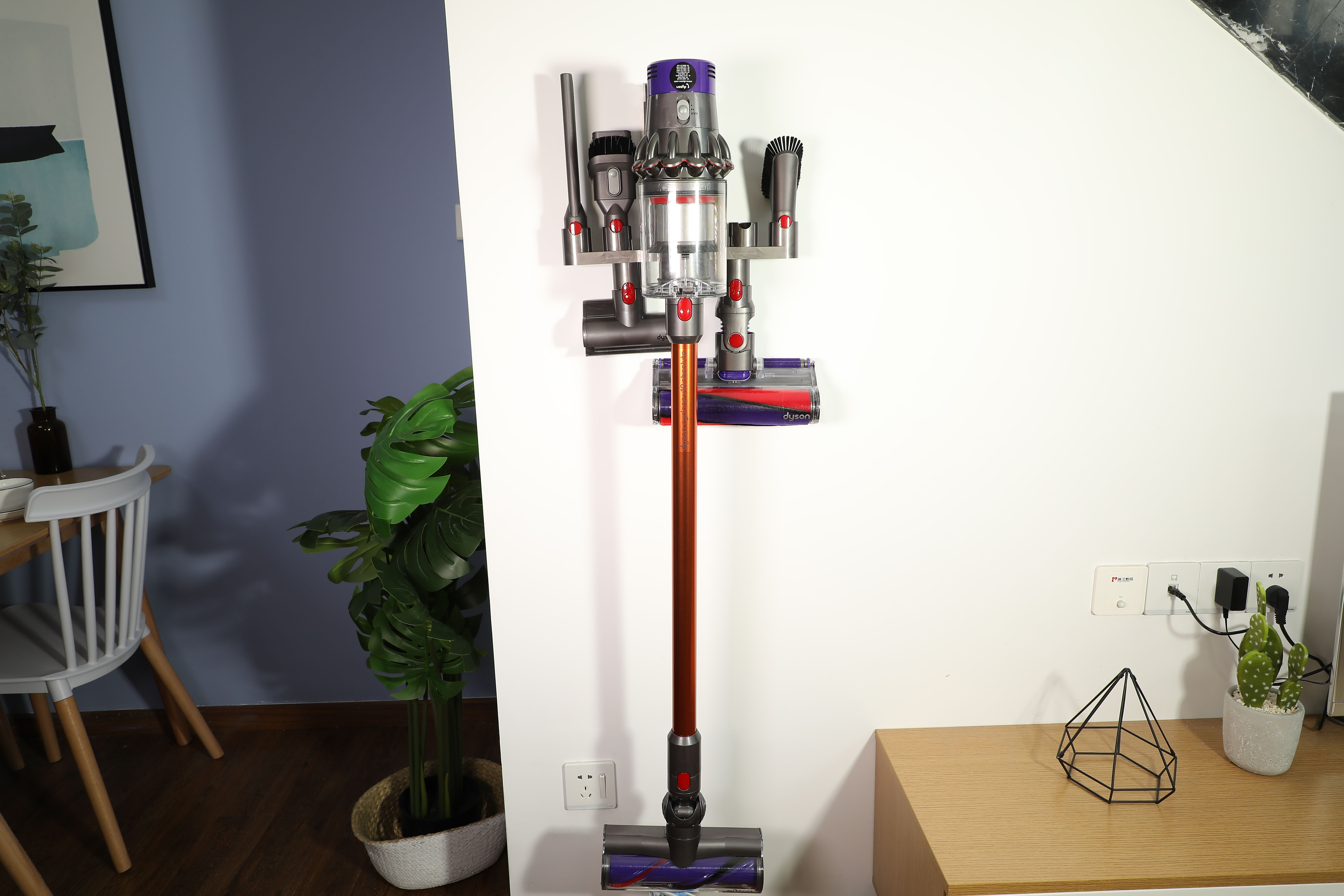 Lanmu How To Manage Dyson Vacuum Attachments Check