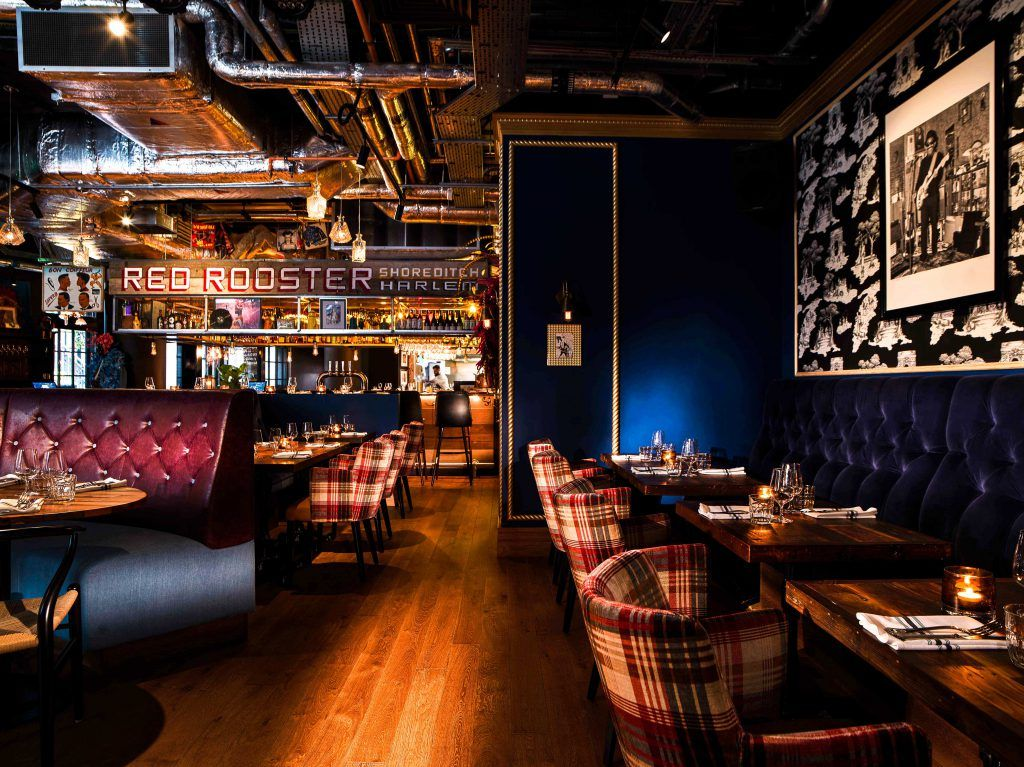 East London S Coolest Must See Hotel Avec Images
