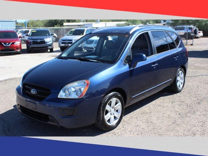 2007 KIA RONDO BASE Goliath Auto Sales LLC Auto