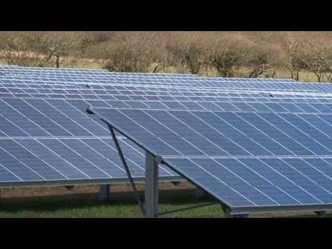 Solar Thermal Magazine Author Archives Solar Solar Thermal Solar Power Plant
