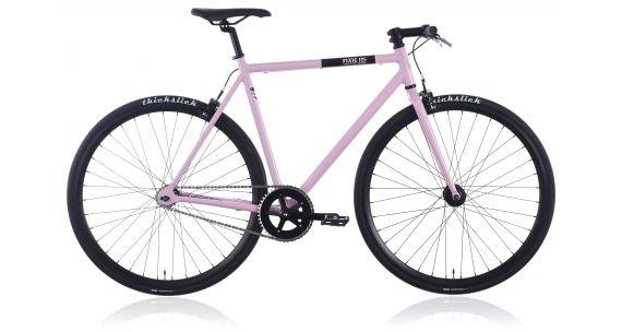 Smarte Fixies fra bikester.dk