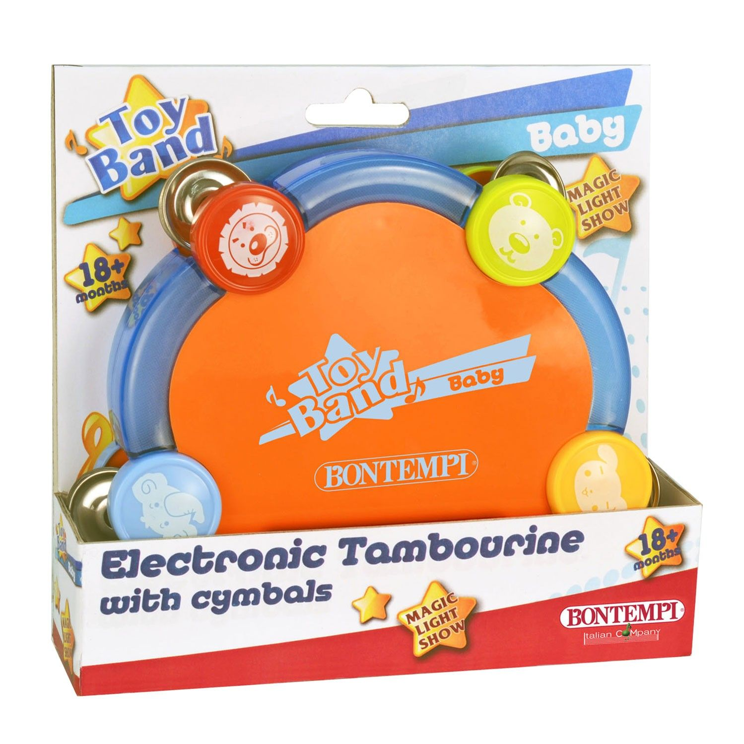 Mijn Eerste Tamboerijn online kopen | Lobbes Speelgoed