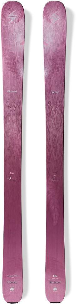 Blizzard Women's Samba Skis  159 Cm