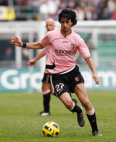 Javier Pastore: The Best Football Players Ever !!