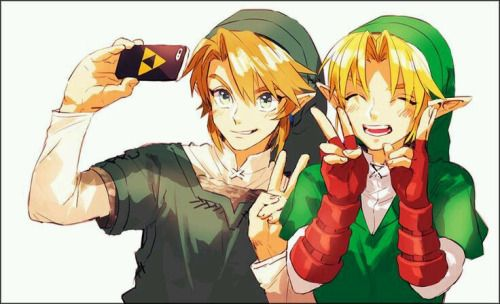 Ben Drowned And Link Creepypasta Marble Hornets Pinterest