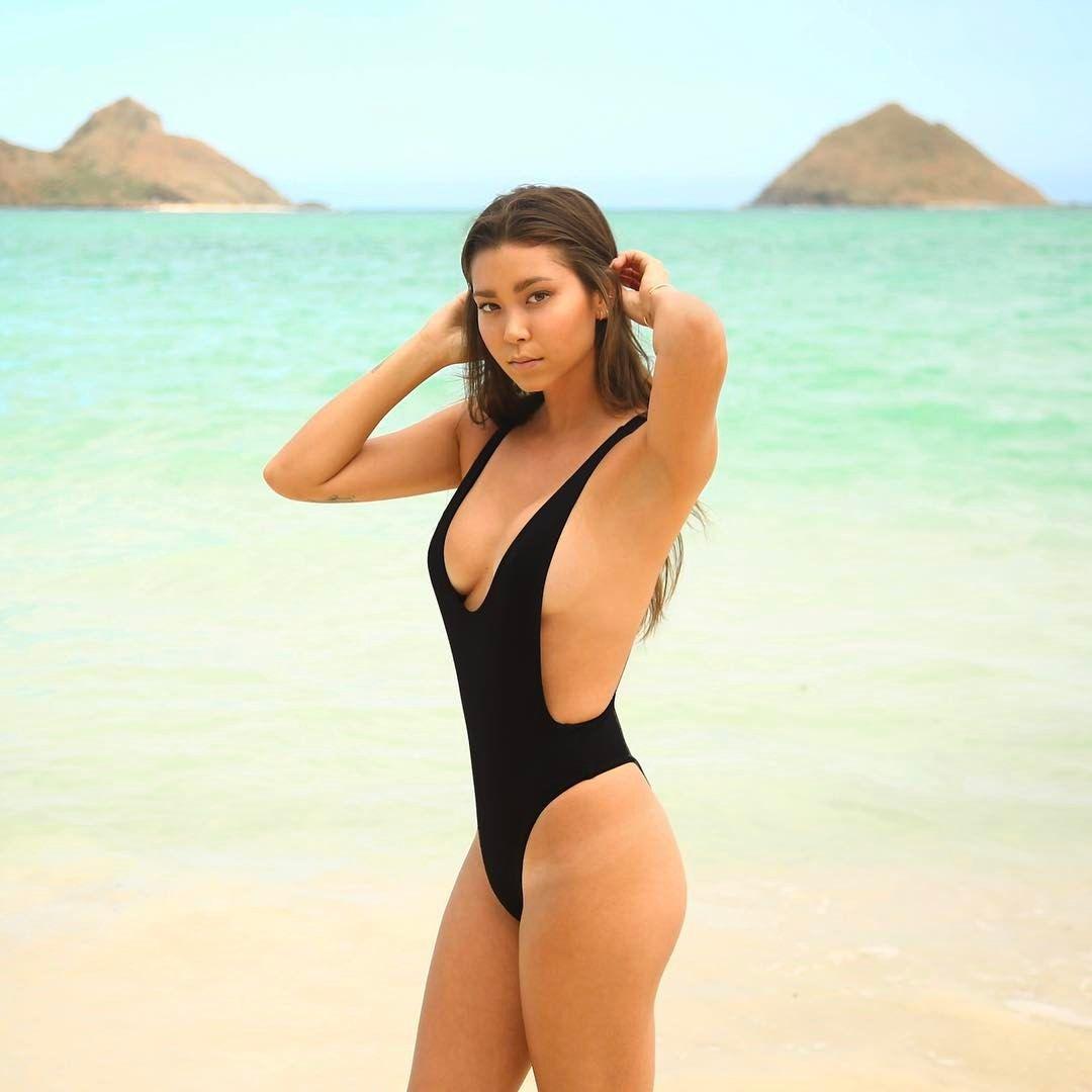Bikini our models