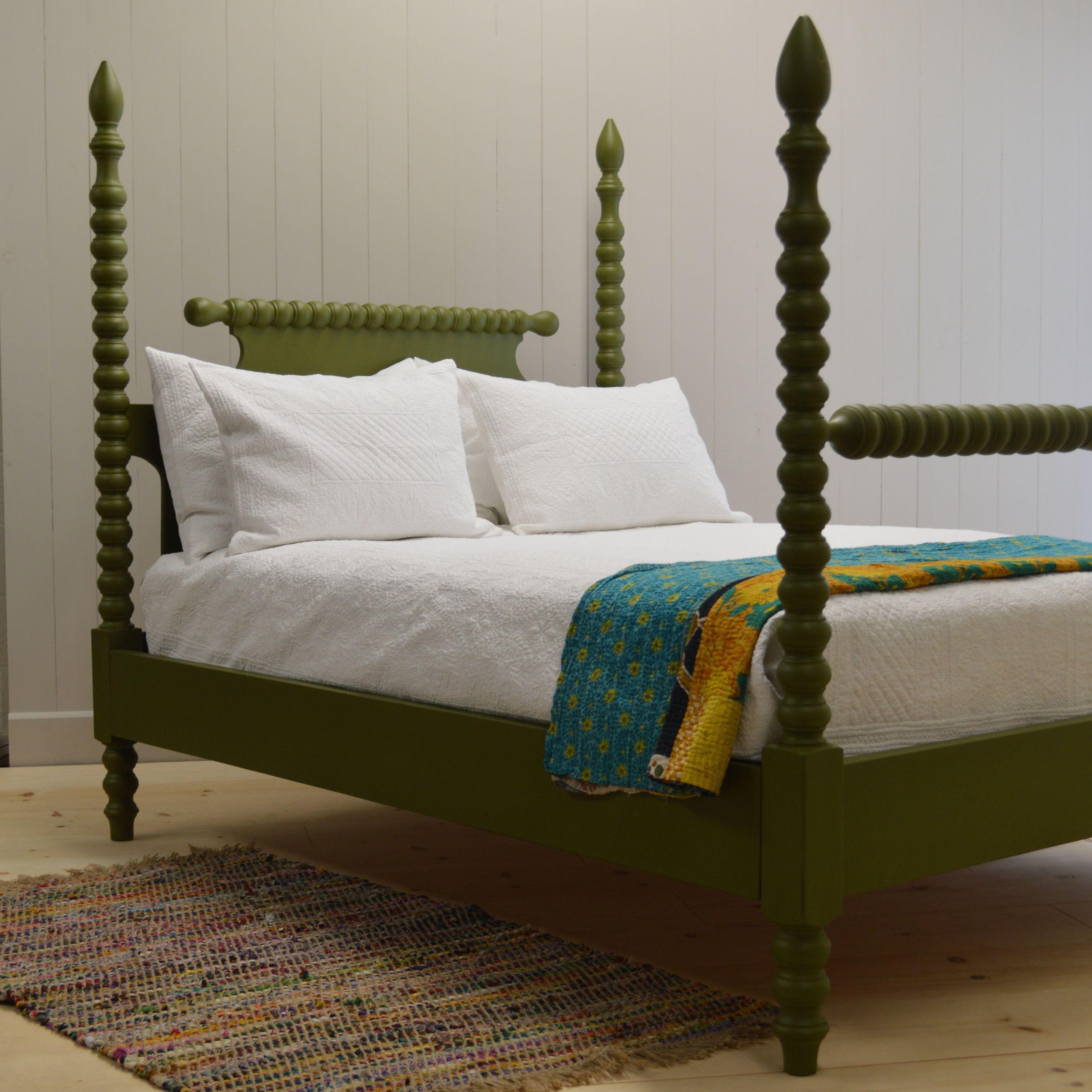 37++ Farmhouse spindle bed ideas