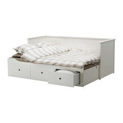 Hemnes Daybed Frame With 3 Drawers Ikea Ideas For The House