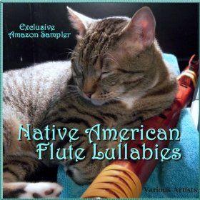 Native American Flute Lullabies Various Artists   Format: MP3