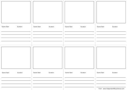 storyboard template jpg