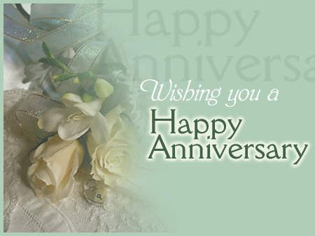 wishing you a happy anniversary quotes