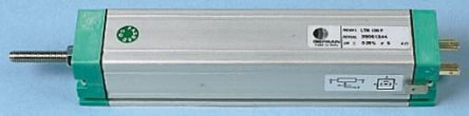 Gefran Geradelinig Umwandler 175mm Strich 60 V IP60