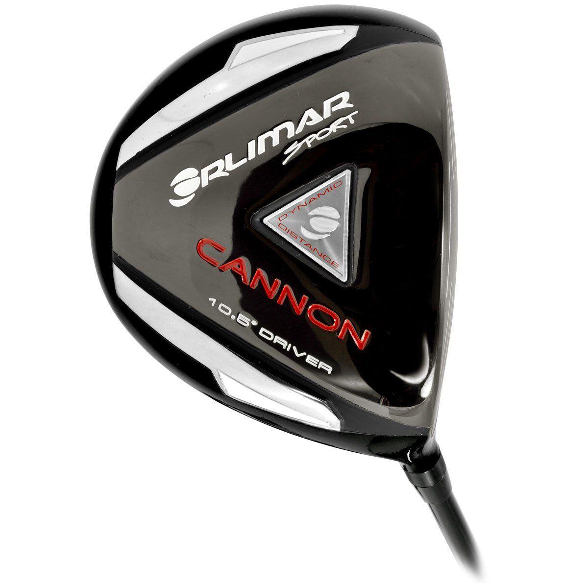 17+ Cannon club golf information