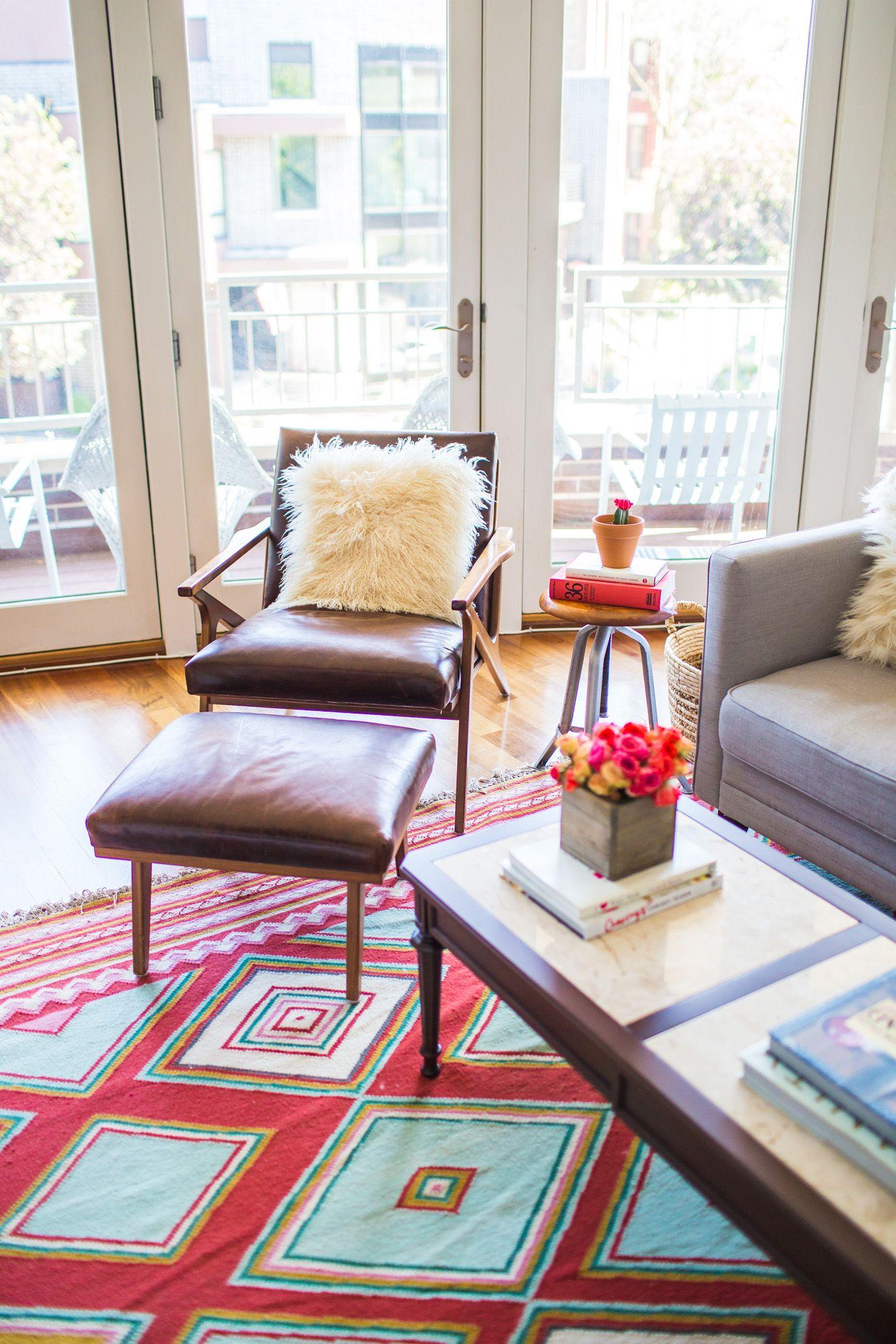 living room rug swap 15 colorful rugs home design rugs in rh pinterest com