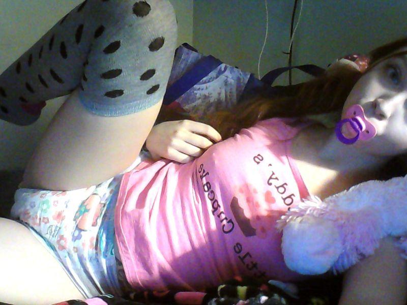 Diaper Girl Kik