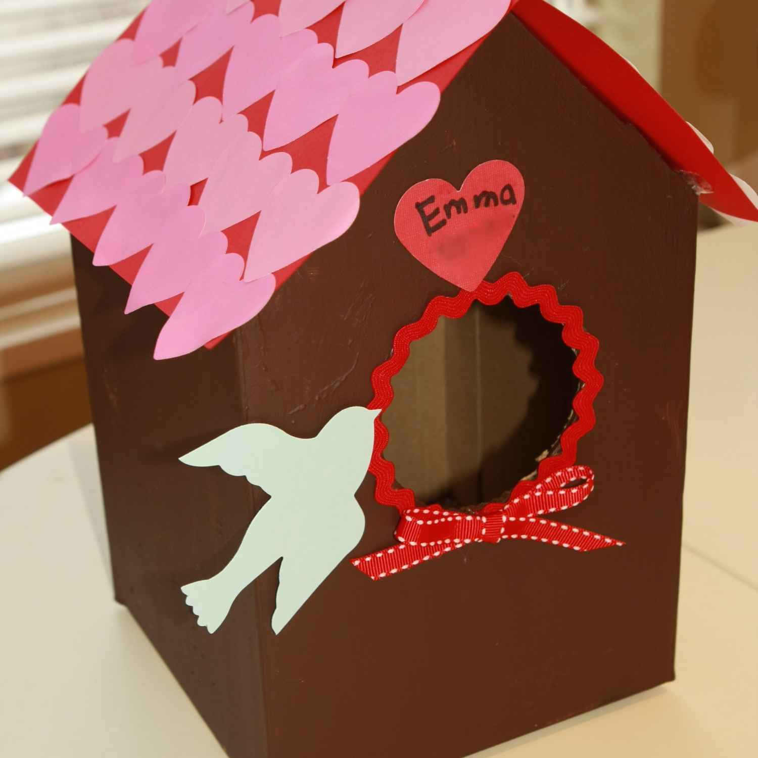 valentines day box ideas for girls valentines day boxes - Valentine Boxes For Girls