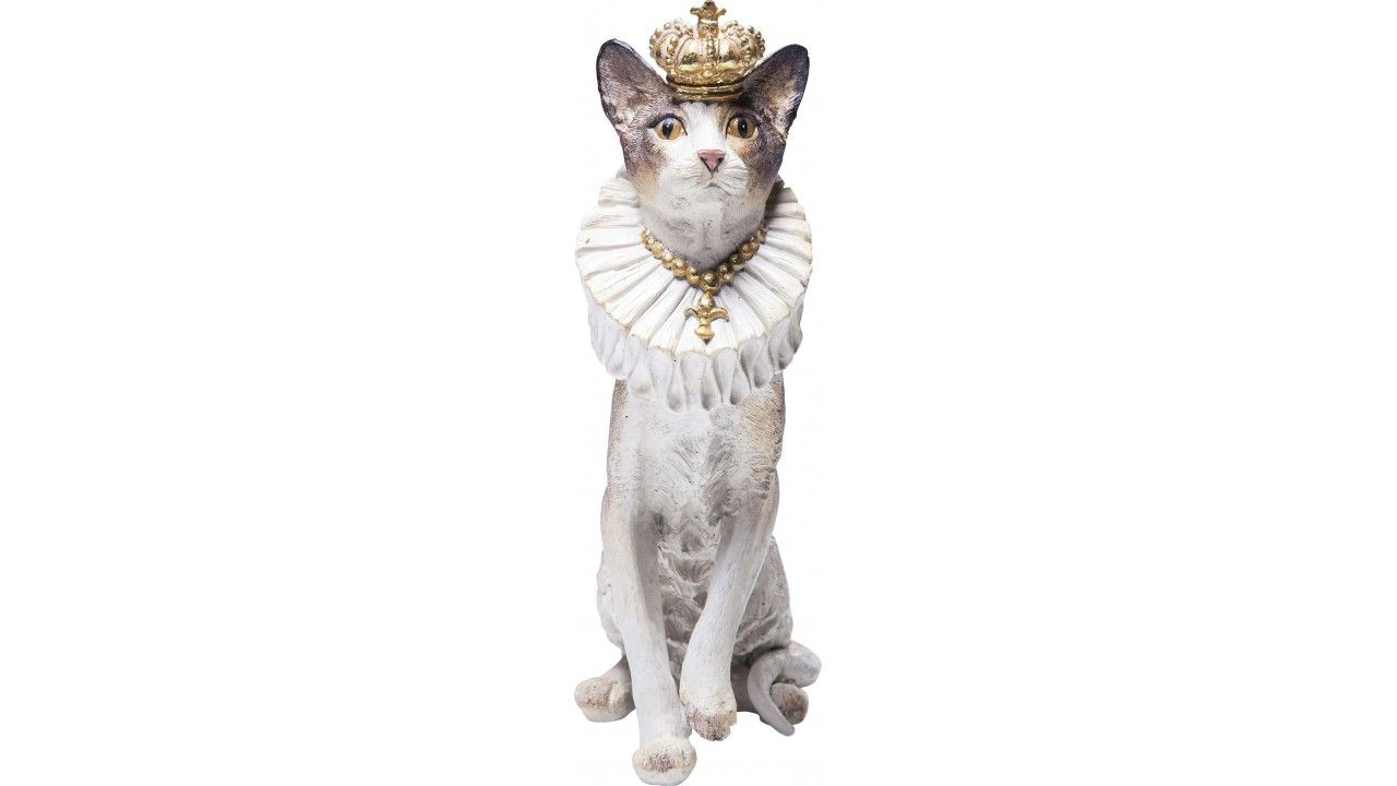 Tirelire Princess Cat Kare Design - KARE CLICK