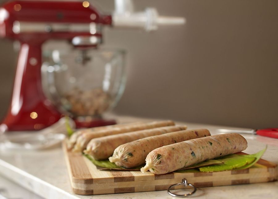 kitchenaid sausage maker nz