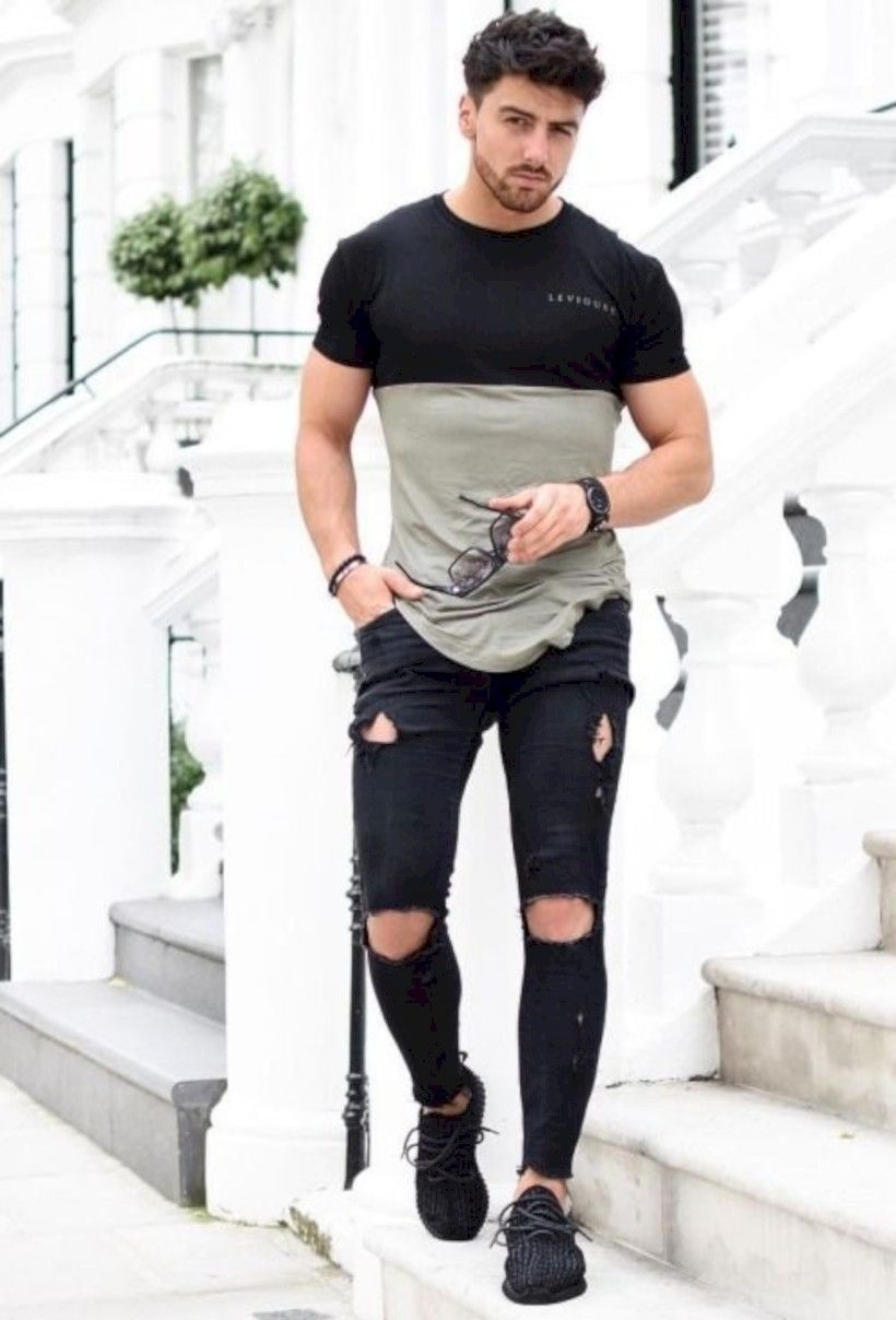 df8f1f0206971 Nice style by canuzunc Men Fashion in 2018 t Mens