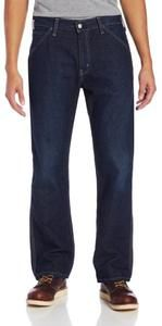 3a5ba270 Levi's Men's Loose Straight 569 Carpenter Jeans | Gear: Men | Jeans ...