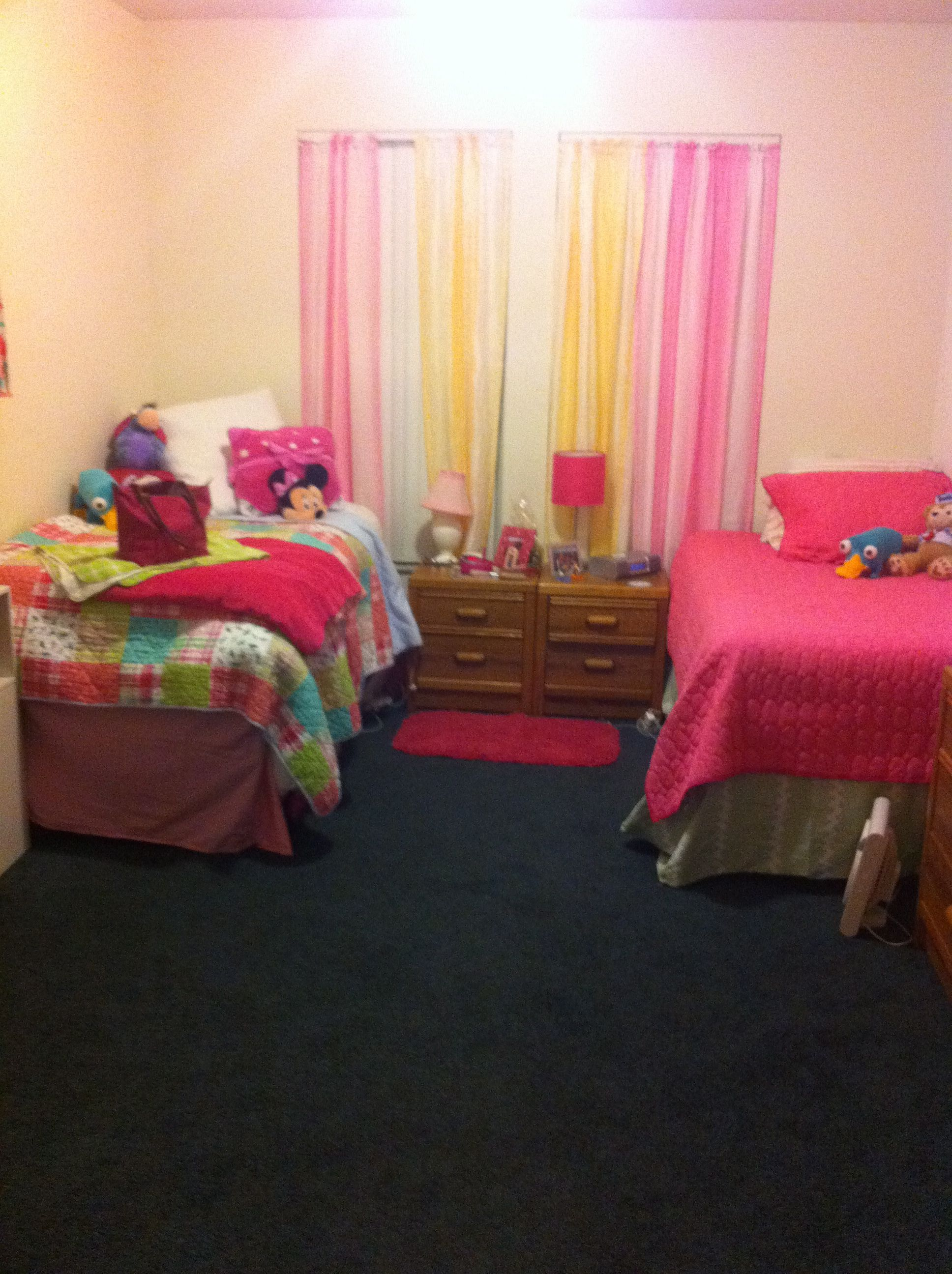 Disney College Program Housing and Packing Tips